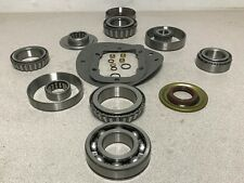 Ford ZF S650 6 Speed Transmission Bearing & Seal Rebuild Kit BK486