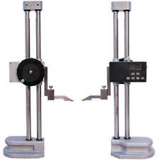 24 600mm Digital Electronic Dual Beam Height Gage Double Column Gauge