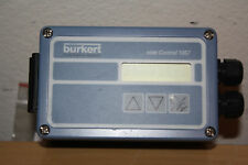 642292a Burkert Fluid Control Systems side Control 1067 Single Acting Actuator