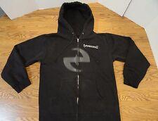 FREE SHIPPING - EVANESCENCE Hoodie Style Jacket Goth Rock Broken Angel Medium