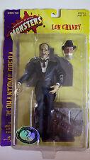 The Phantom of the Opera Lon Chaney von Sideshow Toy #Neu & Ovp# Serie Two
