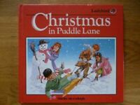 Very Good, Christmas in Puddle Lane (Puddle Lane square books), McCullagh, Sheil