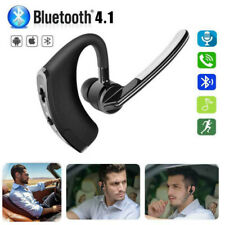Kopfhörer Bluetooth Stereo In-Ear Kabellos Headset Wireless Sport Ohrhörer & Mic