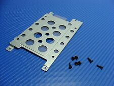 """Asus X45A-HCL112G 14"""" Genuine Laptop HDD Hard Drive Caddy with Screws"""