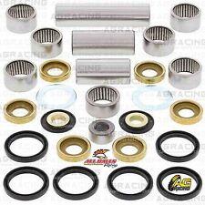 All Balls Vinculación Rodamientos & Sello Kit Para Honda CR 125R 2000 Motocross