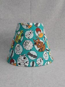 Scooby-doo Lamp Shade