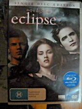 The Twlight Saga Eclipse Dvd Special Features