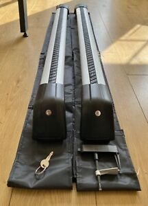 Genuine Land Rover Discovery Sport Roof Cross Bars. Excellent Condition.