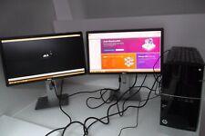 "HP Pavilion P7-1467c AMD A10-5700 3.40GHz 16GB 2TB BT Wi-Fi 22"" Monitor H3Z28AA"