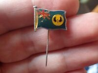 Western Australia Lapel Badge Pin (Lot C24)
