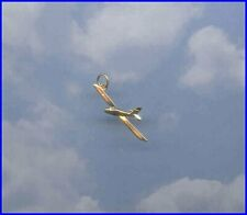 Sailplane Charm Aircraft Airplane Plane 99's Aviatrix Made in the USA