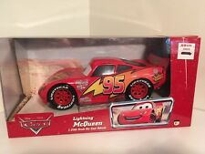 Mattel  Disney Pixar Cars  Lightning McQueen 1:24 2006 Issue