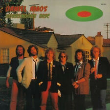 Daniel Amos - Horrendous Disc (Solid Rock, 1980) VG++/VG++ Christian CCM LP