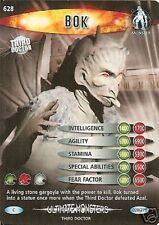 DR WHO ULTIMATE MONSTERS 628 BOK
