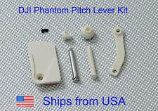 Pitch Control Lever Kit for Dji Phantom Transmitter Ch7 Zenmuse Tarot Tilt Slide