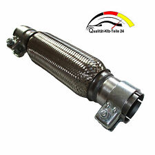 Flexi Pipe Assembly without Welding Compatible with Seat Ibiza 1.4 I 16V - 75 60