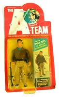 1983 Galoob A-Team Murdock Action Figure - New on Card