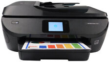 Refurbished HP Envy Photo 7855 All-In-One Inkjet Printer