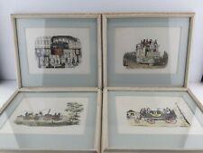 Victorian Steam Machine Antique Framed Prints Steampunk