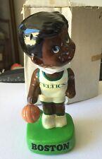 Late 1960's? Boston Celtics LiL Dribbler Black Player