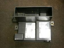 KAWASAKI VN1700 VN 1700 Vulcan Voyager Carcasa Cubierta de la Caja Tapa De La Batería Bandeja Superior