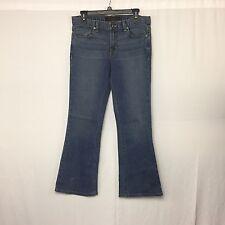 Womens Calvin Clein Denim Jeans Size 8