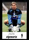 Marco Sejna Autogrammkarte Hertha BSC Berlin 1993-94 Original + A 204950