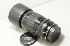 Canon EF 100-300mm F4.5-5.6 USM As-Is [8501327H]