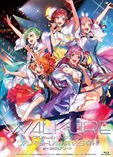 LIVE 2018 Walkure wa Uragiranai First Limited Edition Blu-ray Photobook Japan