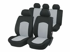 Ultimate Speed Autositzbezug Set Sitzbezüge PKW Universalgröße Neu TÜV Geprüft
