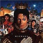 CD Michael Jackson - Michael NEUWARE