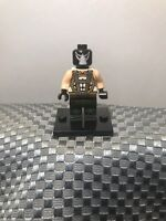 Custom DC Villain Minifigure Clayface Batman Comics ARRIVES IN 2-4 DAYS