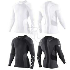 2xu Mens Elite Golf Compression Top X-Form MA1964a Triathlonladen NEU