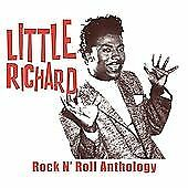 Rock'n'Roll Anthology, Little Richard, Audio CD, New, FREE & FAST Delivery