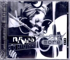 NIRVANA - Unplugged And More, Live 1993 CD VERY RARE SEALED