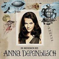 Die Mathematik der Anna Depenbusch von Depenbusch,Anna | CD | Zustand gut