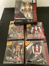 transformers combiner wars lot , Superion MIB
