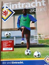 2008/2009 Eintracht Braunschweig- FC Erzgebirge Aue