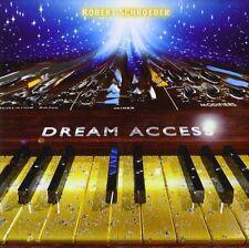 ROBERT SCHROEDER - DREAM ACCESS  CD NEU