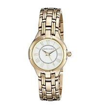 Anne Klein Watch * 2014WTGB Glam Gold Steel for Women COD PayPal