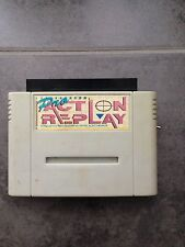 SNES Pro Action Replay Cartridge