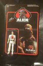 Funko Reaction Alien Chestburster Kane Action Figure Movie New Horror Series LE
