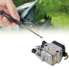 Spline Shaped Carburetor Adjustment Tool Screwdriver For STIHL Husqvarna Poulan