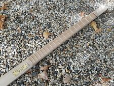 CIGAR BOX GUITAR - NECK - HAND CRAFTED BY SALTY DOG CBG