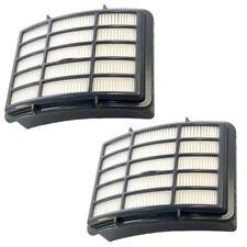 HQRP 2 filtros HEPA para Shark XHF350; NV350, NV351, NV352, NV355, NV356, NV357