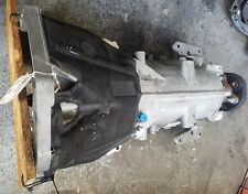 BMW F30 335i 3l Twin Turbo N55 B30A - Automatic transmission gearbox