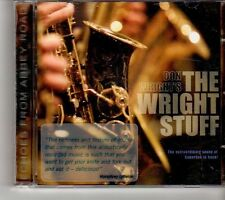 (FH852) Don Wright's The Wright Stuff, Echoes From Abbey Road - 2004 CD