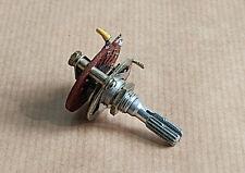Pièce détachée Amplificateur SCOTT A436.Comutateur rotatif Fonction MODE.