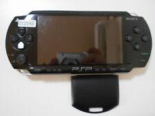 Z12142 Sony PSP-1000 console Black Handheld system Japan x Express