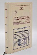 Guyane, Ange Pitou : VOYAGE FORCE A CAYENNE. Le Club du Livre Français 1961